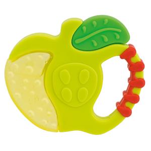 """Chicco: Прорезыватель охлаждающий """" Клубничка или яблоко""""    8003670747178"""