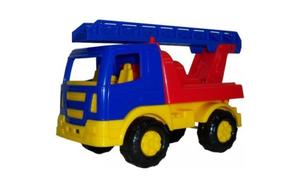 """8977 """"Салют"""", автомобиль-пожарная спецмашина"""