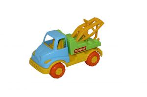 """52001 """"Кнопик"""", автомобиль-эвакуатор"""