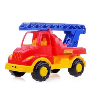 """52889 """"Леон"""", автомобиль-пожарная спецмашина"""