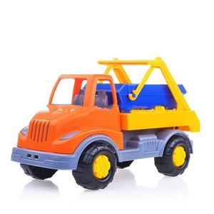 """52896 """"Леон"""", автомобиль-коммунальная спецмашина"""