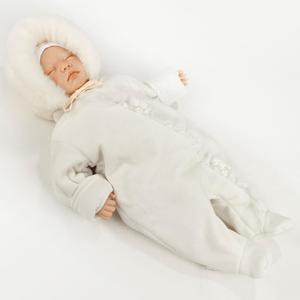 """К-т 8 пр. д/новорожд. """"Грациозо"""" с одеялом, демисезонный"""