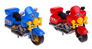 """8947 Мотоцикл полицейский """"Харлей"""""""