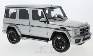 024104 DIE CAST Mercedes Benz G63     4665300211240