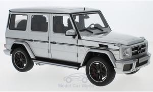 024104 DIE CAST Mercedes Benz G63     4665300211240