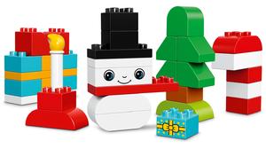 10817 LEGO Дупло Времена года