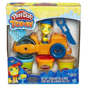 """Play Doh: Набор """"Паровой каток"""" В6282"""
