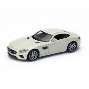 43705 WELLY 1:34-39 Mercedes-Benz AMG GT