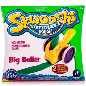 """Skwooshi s30002 Набор для творчества """"Большой роллер"""" - масса для лепки и аксессуары"""