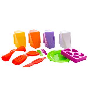 """Skwooshi s30024 Набор для творчества """"Мороженое"""" - масса для лепки и аксессуары"""