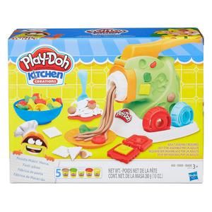Play Doh: Игровой набор машинка для лапши В9013