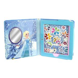 96070 Frozen Игровой набор декоративной косметики в чехле для планшета