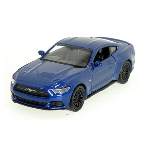 43707 WELLY 1:34-39 Ford Mustang GT 2015