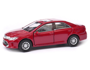43728 WELLY 1:34-39 Toyota Camry