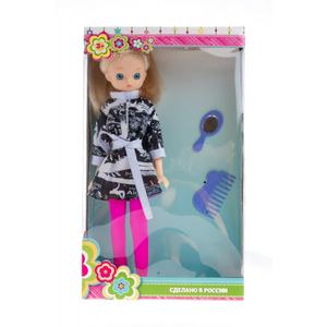 "10230 Кукла ""Барбара в парке"" 1/9"