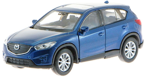 43729 WELLY 1:34-39 Mazda CX-5