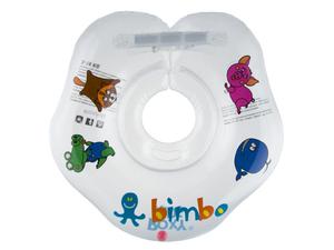 """004-RN круги на шею для купания малышей """"Bimbo"""""""