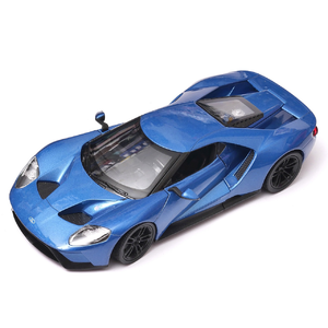 43748 WELLY 1:38 FORD GT