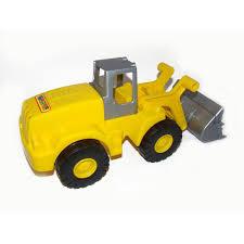 """41852 """"Агат"""", трактор-погрузчик"""