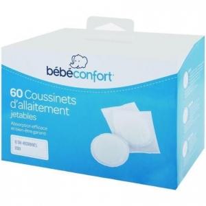 Bebe Confort Прокладки одноразовые для груди 60 шт., 3101203000